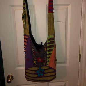 Handbags - Boho purse